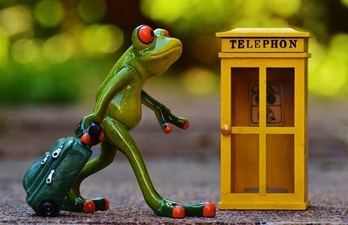 telefonare dall'italia all'estero