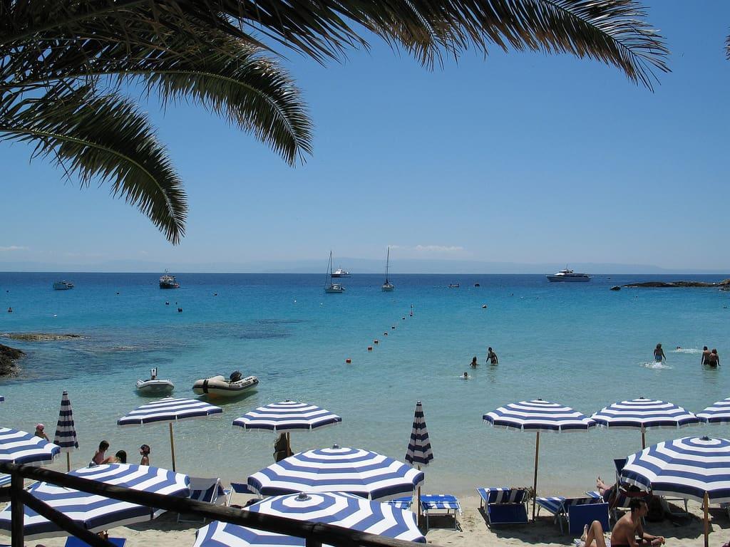 vacanza ai caraibi